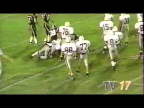West Monroe vs Midland Lee TX 2000