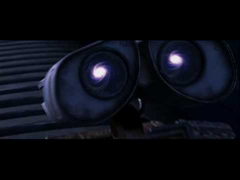 WallE  AMV  Owl City  Meteor Shower