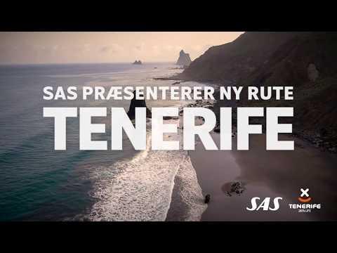 SAS Tenerife