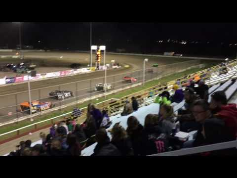 Feature Race 81 Speedway 05-20-2017