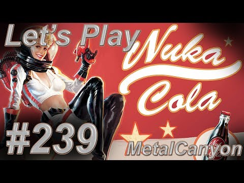 Let's Play Fallout 4 (part 239 - Restarting Star Control [blind])