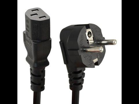 Распределение и заделка кабеля витая пара в патч панели и