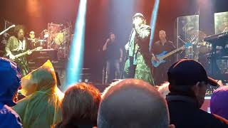 Toto Girl Goodbye the Royal Hospital Chelsea 13.06.2019.mp3