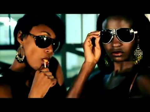 Inseparable - Ma Africa Ft. Dj T-Boz (Official Video)