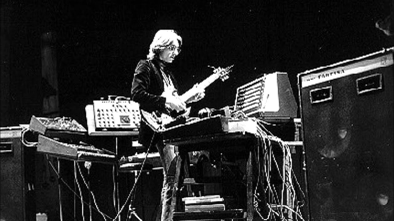 Klaus Schulze Ash Ra Tempel The Cosmic Jokers Discover Cosmic The Klaus Schulze Sessions