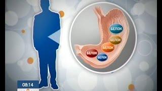 Здоровье: несовместимые продукты