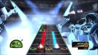 Guitar Hero : Metallica - For Whom The Bell Tolls - Expert 100%