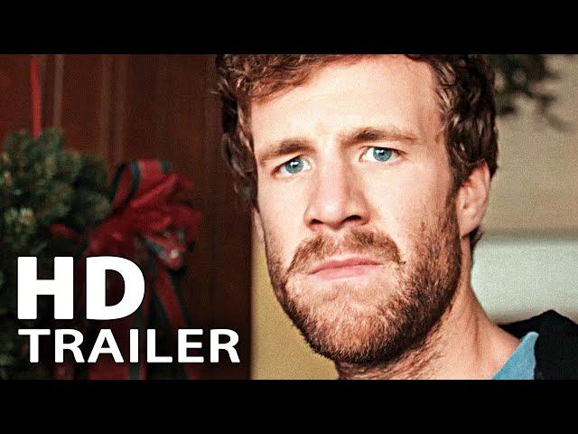 ÜBER WEIHNACHTEN Trailer Deutsch German (2020)