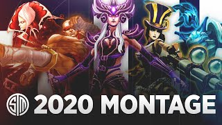 This is TSM 2020 | League of Legends Montage 🔥
