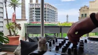 Technoblazer: Selection Mix May 2020 (Live DJ Set)