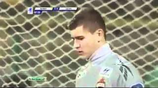 Удаление вратаря и пенальти Анжи -- ЦСКА (2-1)_(360p).flv