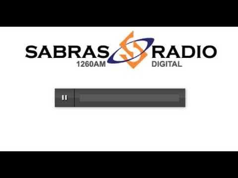 Ahad Raza Mir Interview (P1) on Sabras Radio