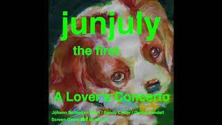 song: junjuly music: Hirota trio cover image: N Nomura.