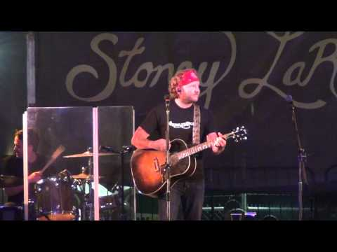 Stoney LaRue - Look At Me Fly