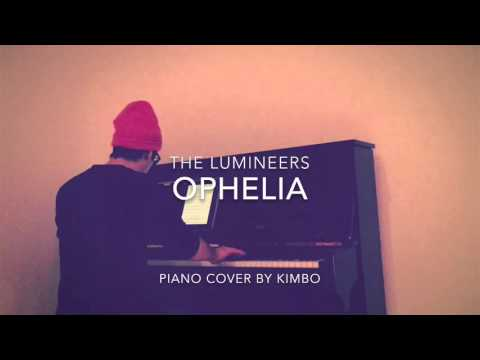 The Lumineers - Ophelia (Piano Cover + Sheets)