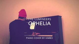 The Lumineers - Ophelia (Piano Cover and FREE Sheets)