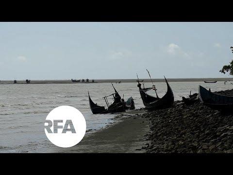 At Least 14 Dead as Rohingya Refugee Boat Sinks off Bangladesh | Radio Free Asia (RFA)