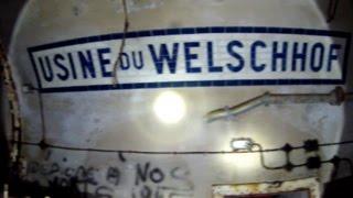 Lion King TV @ Ouvrage du Welschhof - Ligne Maginot