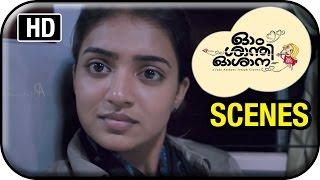 Om Shanti Oshana Movie Scenes HD | Nazriya
