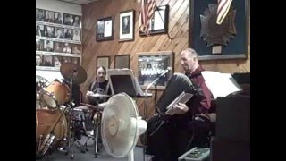 The Surfaris - Wipeout written by Wilson, Berryhill, Fuller & Connolly cover by Lorren Lindevig Band