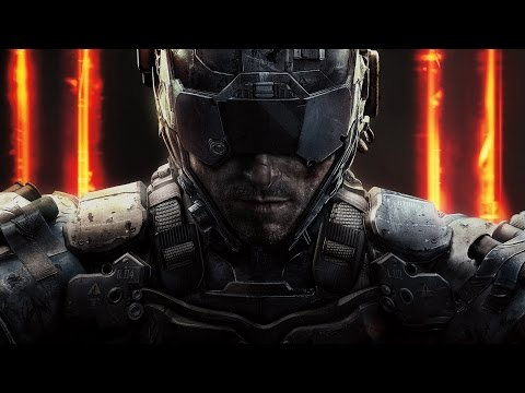 Call of Duty Black Ops 3 : A Primeira Hora