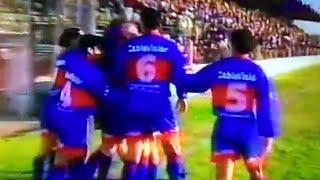 CA Tigre vs Atlético Tucumán (1999)