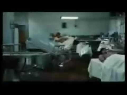 Autopsy trailer