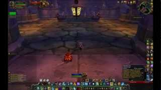 And They Would All Go Down Together - Solo hunter (MoP 5.1)