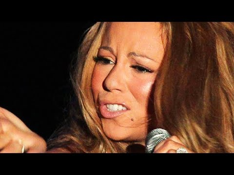 DON'T WATCH THIS IF YOU LOVE MARIAH CAREY!