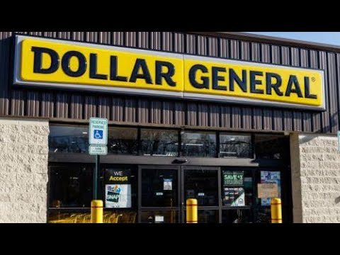 How To Use Digital Coupons At DOLLAR GENERAL (Beginner Video)