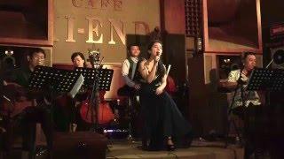Live at Cafe Hi-end: Tương Phùng-Chiếc lá cuối cùng