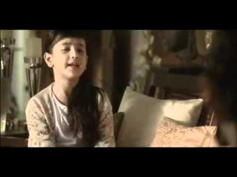 Roshni with Anil Kumble in DigiClass Television Commercial.flv