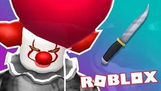 CLOWN IT THE THING M'A ATTAQUÉ EN ROBLOX!! 🤡 et Roblox moments drôles #51 🎮