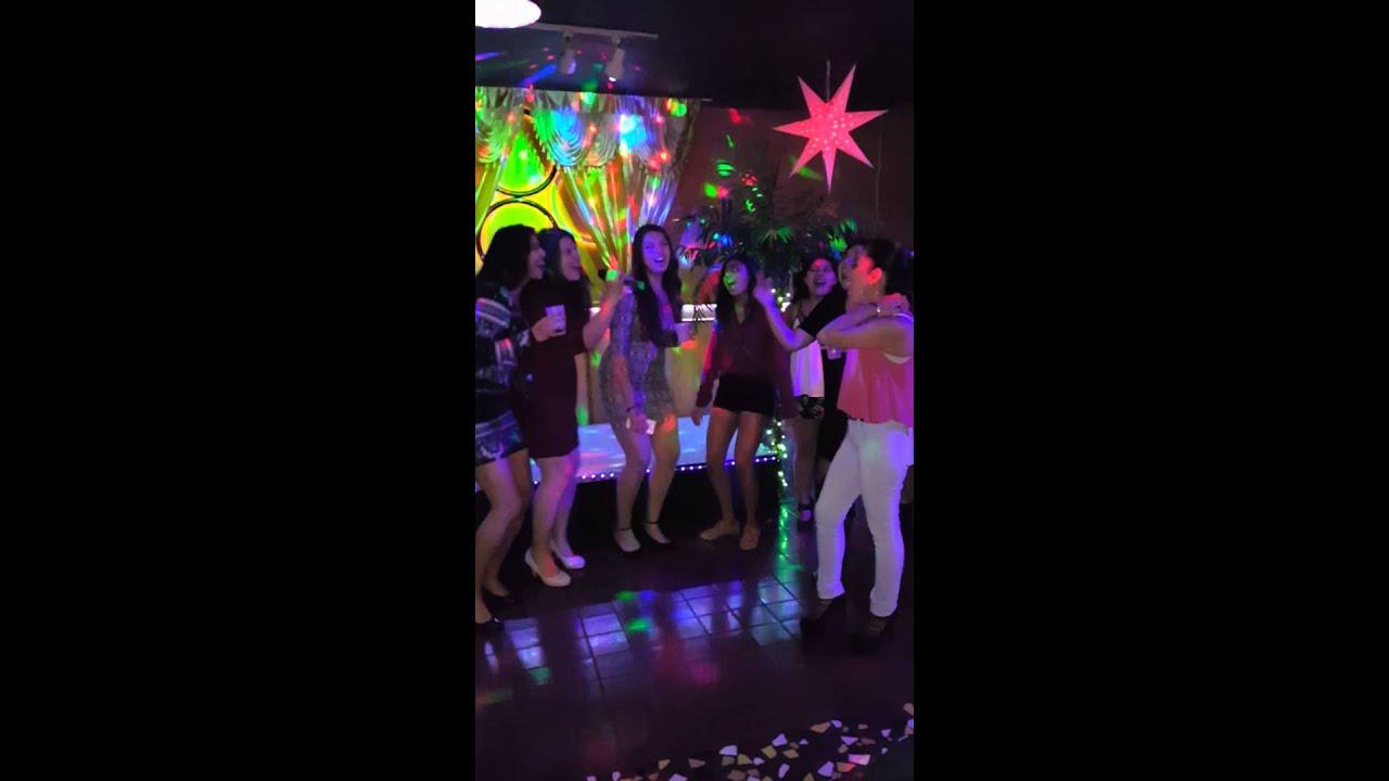 bravo night club