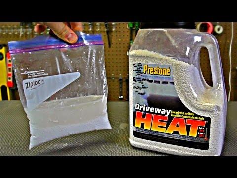DIY Easy Hand Warmers