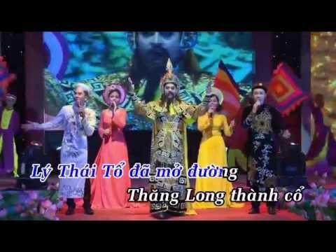 Karaoke VN-PG Sáng Ngời Hào Quang