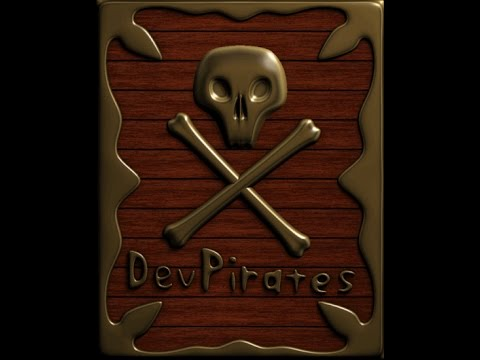 Dev Pirates Radio - Challenge 4: SQL Database