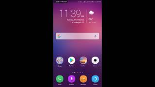 Huawei p10 plus latest firmware