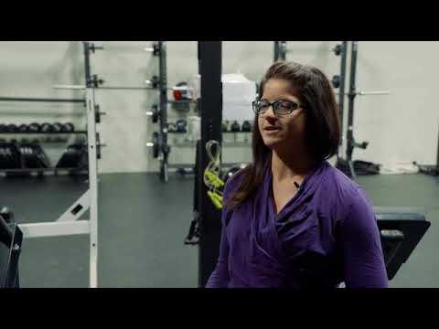 L2 Fitness Summit 2017 Testimonial Meagan