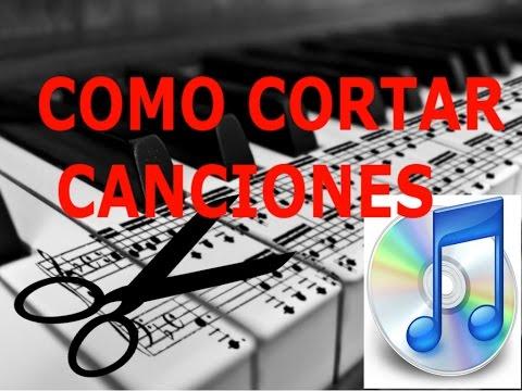 EL MEJOR PROGRAMA PARA CORTAR MUSICA, AUDIOS (FÁCIL) y BIEN EXPLICADO 2017