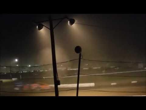 Fonda Speedway - July 3rd, 2019 - STSS Firecracker 50