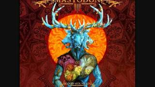 Mastodon - 12 Pendulous Skin - Blood Mountain