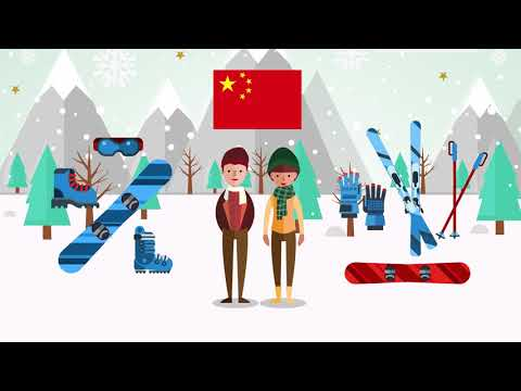 Winter Sports  - China Outbound Travel Pulse - Episode 7