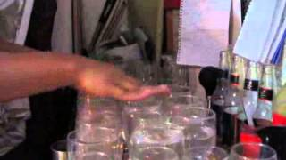 JINGLE BELLS! - GLASS HARP