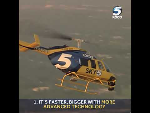 KOCO Digital Originals: 5 Things to Know About the New Sky 5