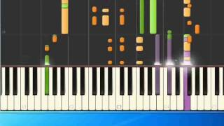 Little River Band   Reminiscing ge [Synthesia/midi]