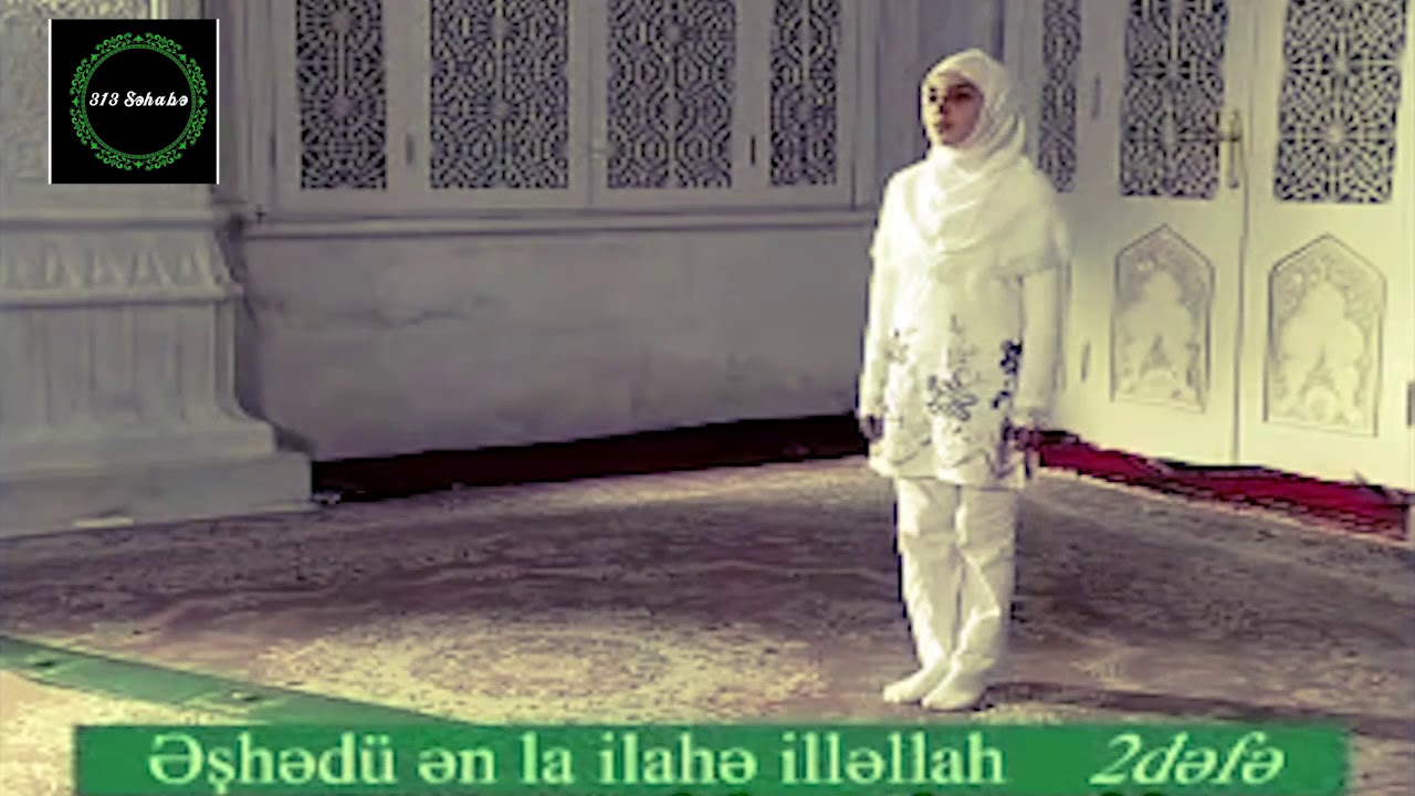Namazin qilinma qaydasi| #Shiye fiqhi ile |Xanimlar ucun [www.ya-ali.ws]#namaz #muslim #islam #allah