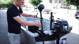 Utilisation d'un moteur électrique