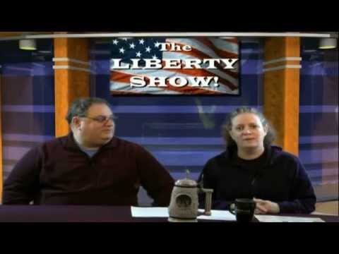 The Liberty Show   Operation Chokepoint