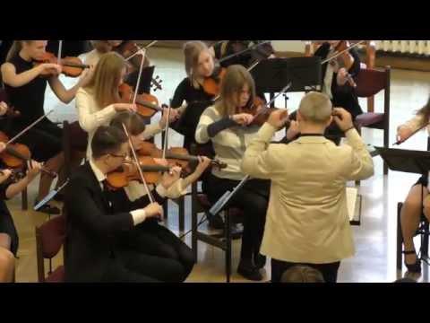 VHK Muusikakooli aastakontsert (kevad 2015)